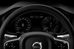223518 New Volvo V60 interior 300x200 - Volvo presenta el nuevo V60