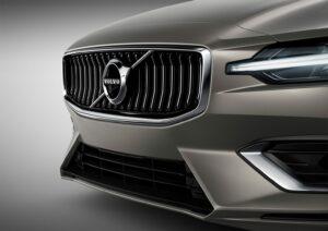 223541 New Volvo V60 exterior 300x212 - Volvo presenta el nuevo V60
