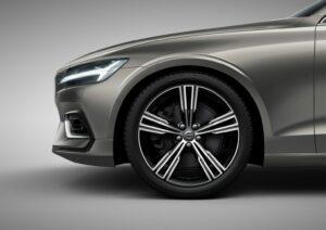223544 New Volvo V60 exterior 300x212 - Volvo presenta el nuevo V60