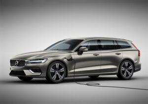 223553 New Volvo V60 exterior 300x212 - Volvo presenta el nuevo V60