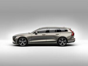 223559 New Volvo V60 exterior 300x225 - Volvo presenta el nuevo V60
