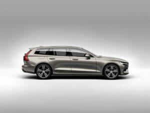 223560 New Volvo V60 exterior 300x225 - Volvo presenta el nuevo V60