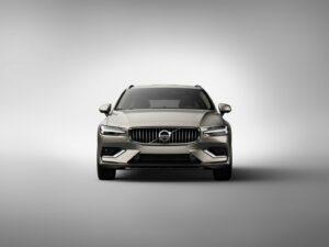 223561 New Volvo V60 exterior 300x225 - Volvo presenta el nuevo V60