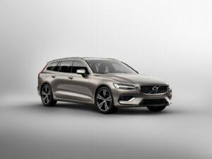 223562 New Volvo V60 exterior 300x225 - Volvo presenta el nuevo V60