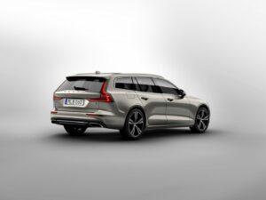 223563 New Volvo V60 exterior 300x225 - Volvo presenta el nuevo V60