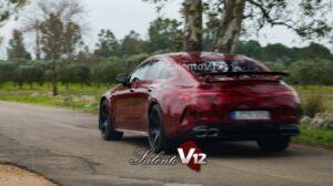 26259d10 300x168 - Mercedes-AMG mostrará su nuevo GT de 4 puertas en el Salón de Ginebra