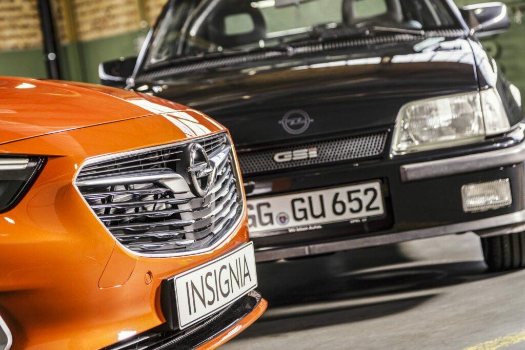 F0C8C8A0 A607 4AE4 AD3F C81805CFE144 1024x683 - Llega el Opel Insignia GSi