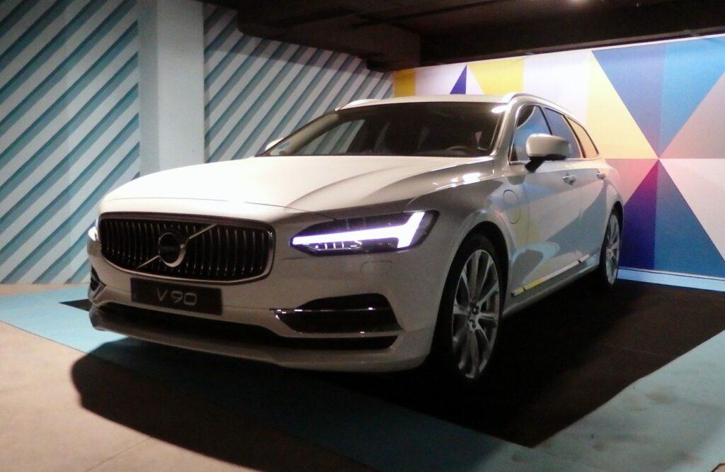 P2230160 1024x666 - Volvo presenta en sociedad el XC40