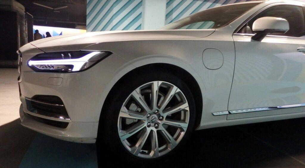 P2230161 1024x565 - Volvo presenta en sociedad el XC40