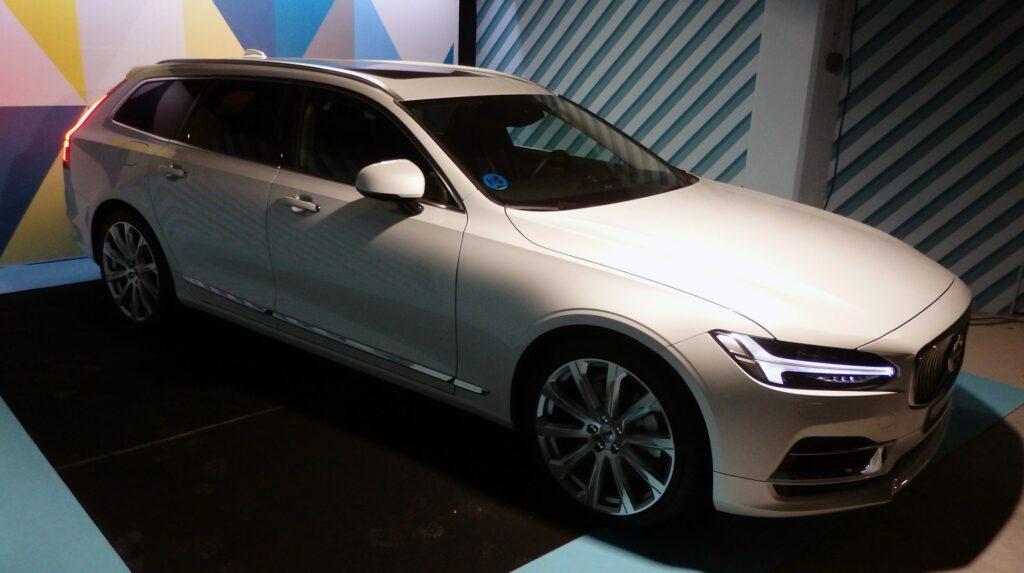 P2230162 1024x573 - Volvo presenta en sociedad el XC40