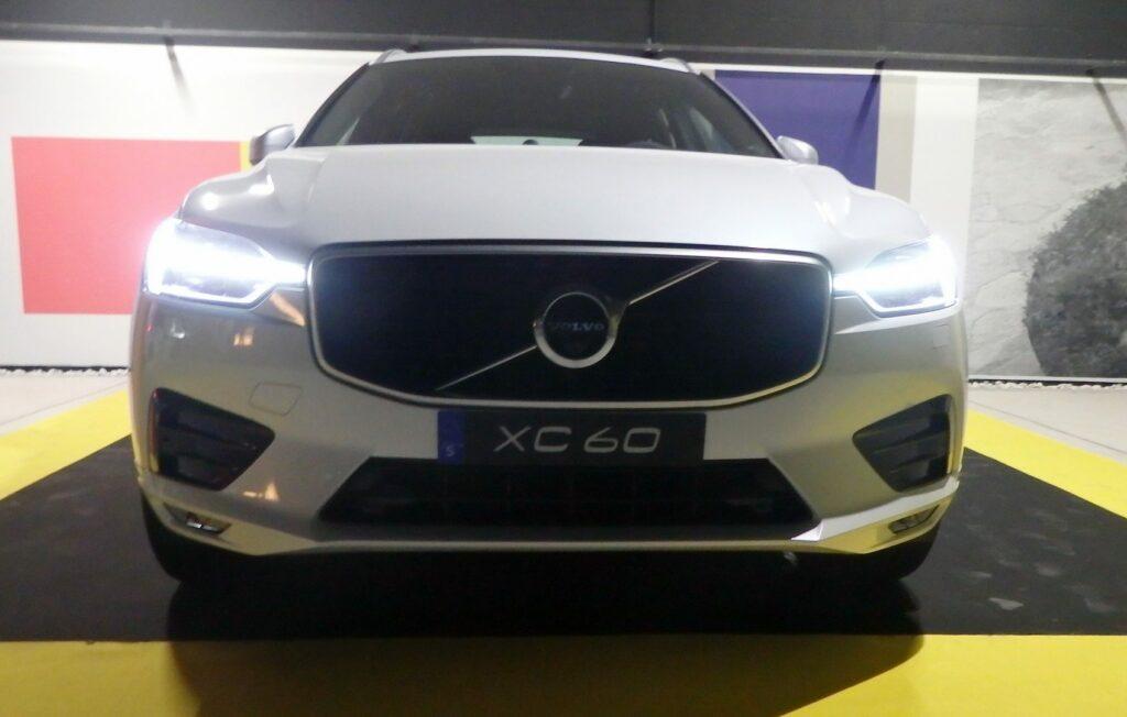 P2230165 1024x652 - Volvo presenta en sociedad el XC40