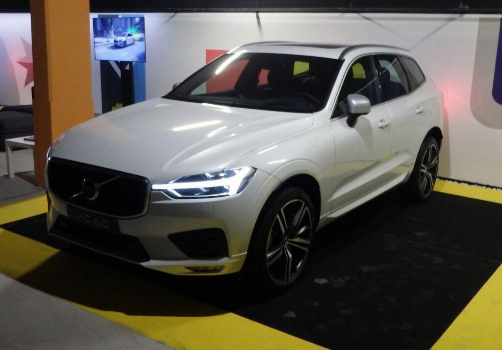 P2230166 1024x715 - Volvo presenta en sociedad el XC40