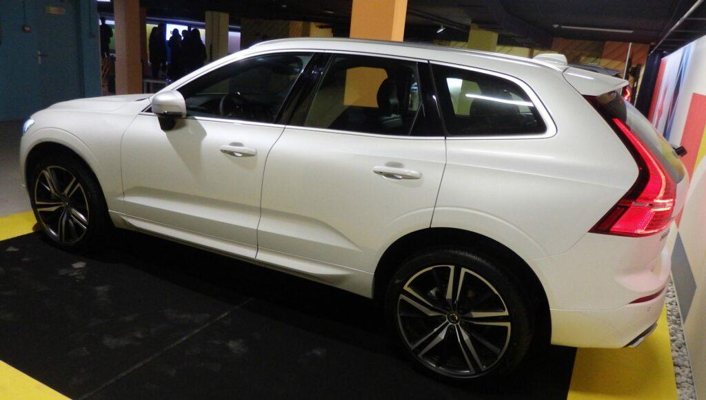 P2230168 1024x581 - Volvo presenta en sociedad el XC40