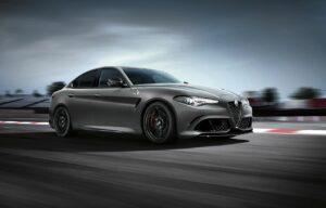 180228 Alfa Romeo 3 4 Ant GIULIAQ NR 300x192 - Alfa Romeo en Ginebra 2018