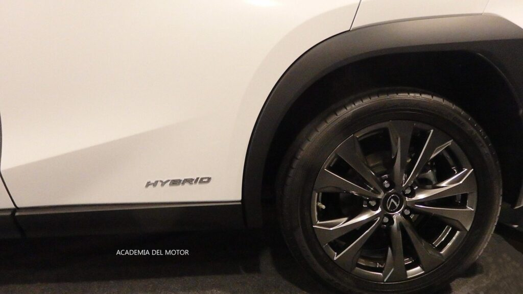 491EDC16 ECF0 4F05 BC00 260F821EDCB9 1024x576 - Presentación del Lexus UX