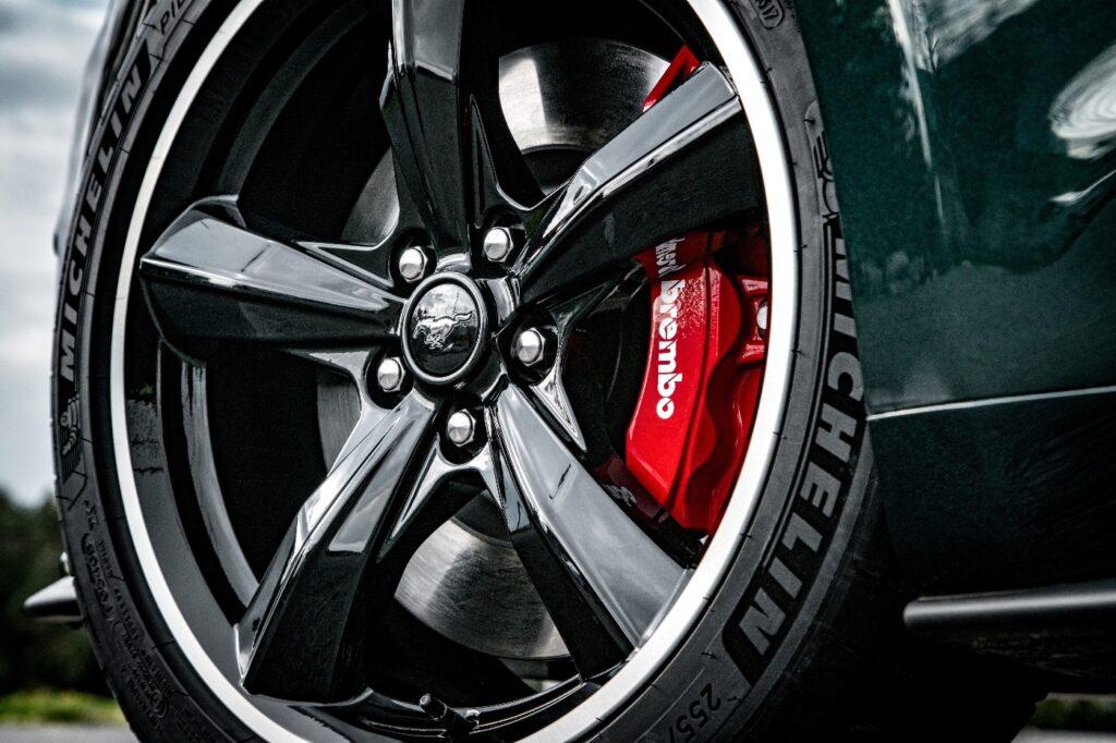 8BE8821A 8714 414F A602 FD05F51C0E20 1024x682 - Ford Mustang, el coupé más vendido del mundo