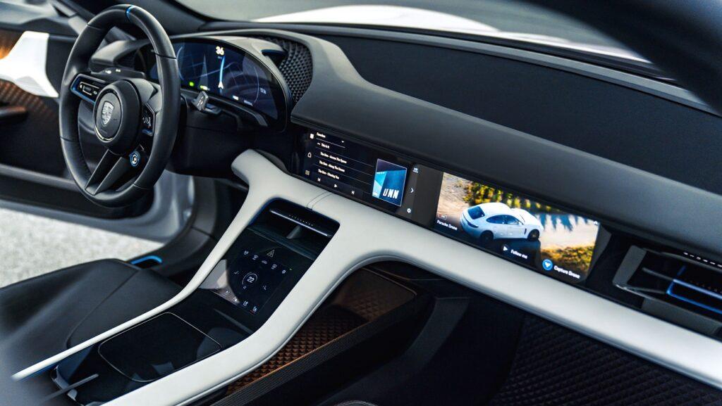 975302 mission e cross turismo 2018 porsche ag 1 1024x577 - MissionECross Turismo, así es el futuro que proyecta Porsche