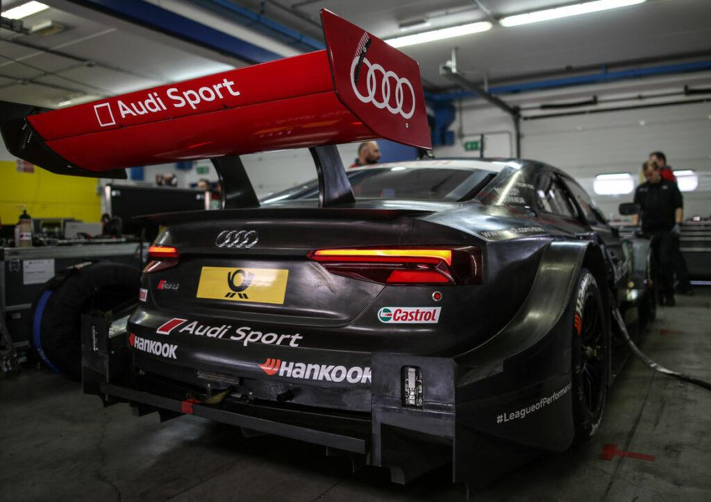 A181838 full 1024x724 - Audi nos muestra el RS5 DTM