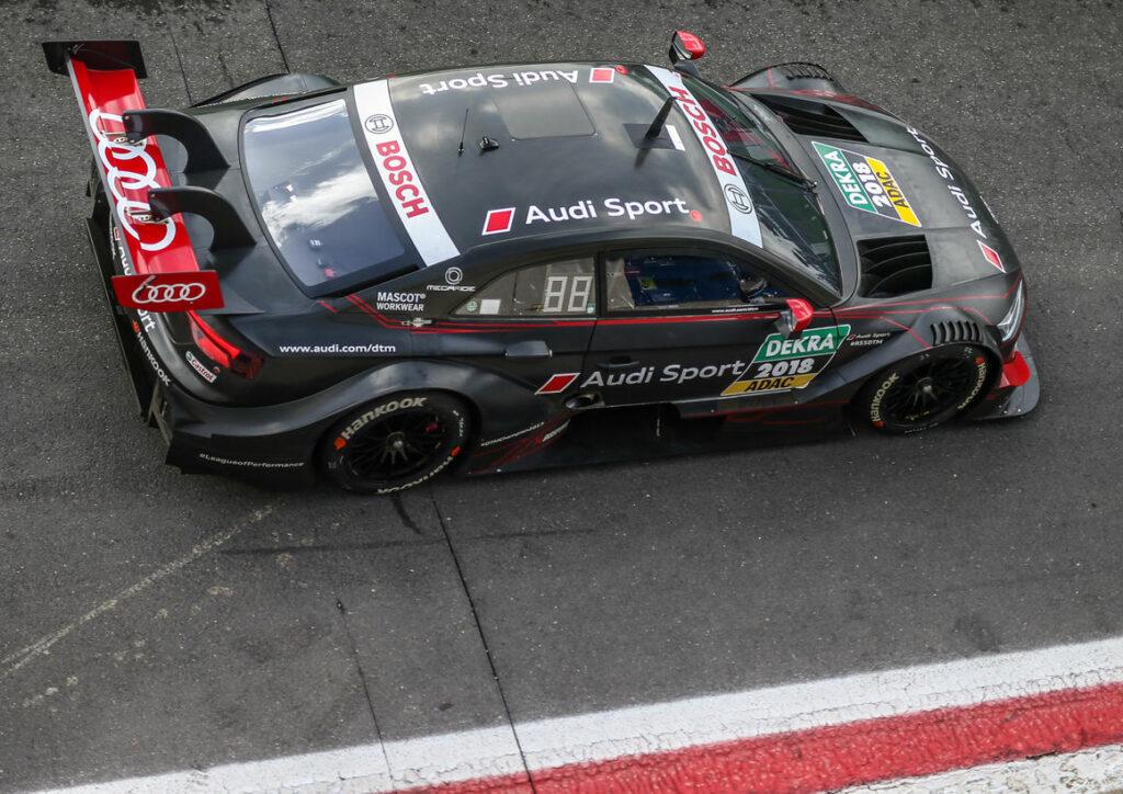 A181850 full 1024x724 - Audi nos muestra el RS5 DTM