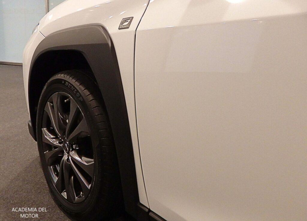 C1714488 0763 4175 9600 72228F2D8C91 1024x736 - Presentación del Lexus UX