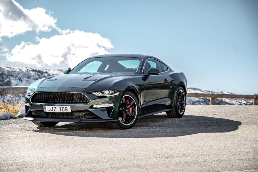 D560DE50 8EAD 4532 8A5F 752538D2ADD5 1024x682 - Ford Mustang, el coupé más vendido del mundo
