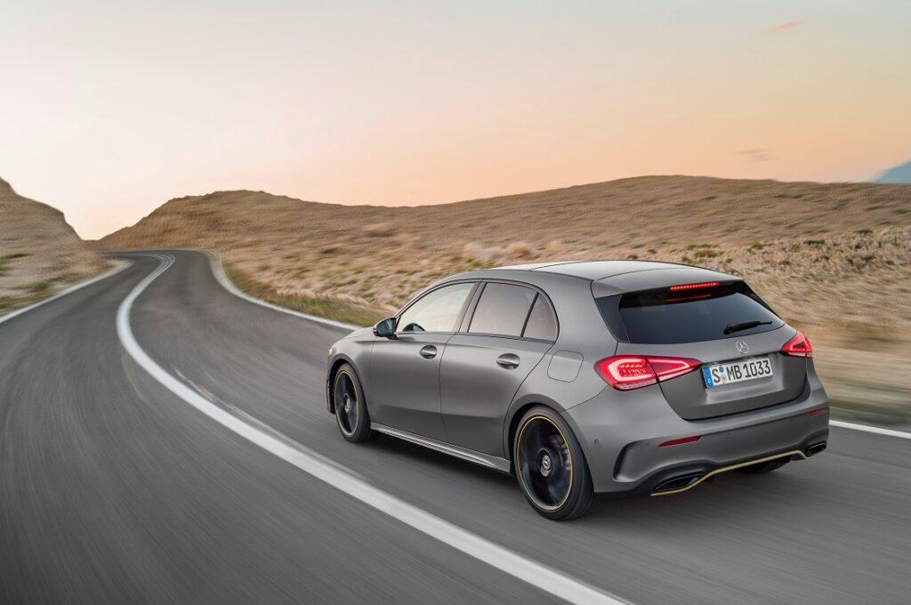 IMG 5137 1024x680 - Mercedes ya admite pedidos del nuevo Clase A