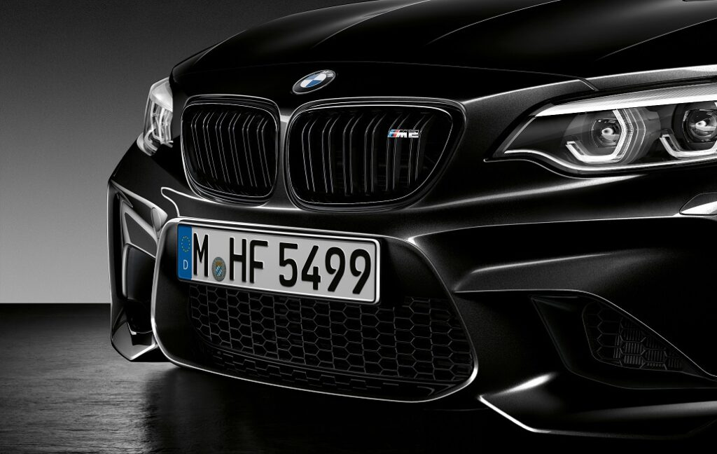 P90295639 highRes the new bmw m2 coup  1024x648 - Nuevo BMW M2 Coupé Edition Black Shadow