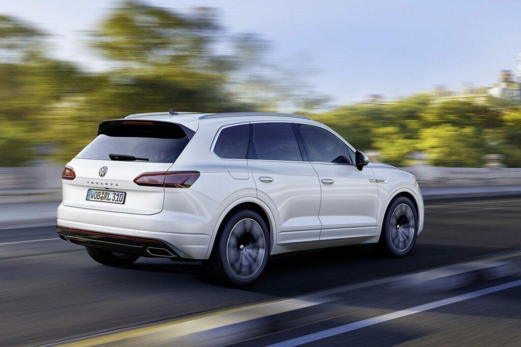 touareg 1024x683 - Volkswagen presenta el Touareg en España mediante realidad virtual