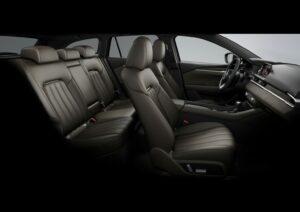 09 NEW MAZDA6 INTERIOR WGN 300x212 - Galería fotográfica del nuevo Mazda 6