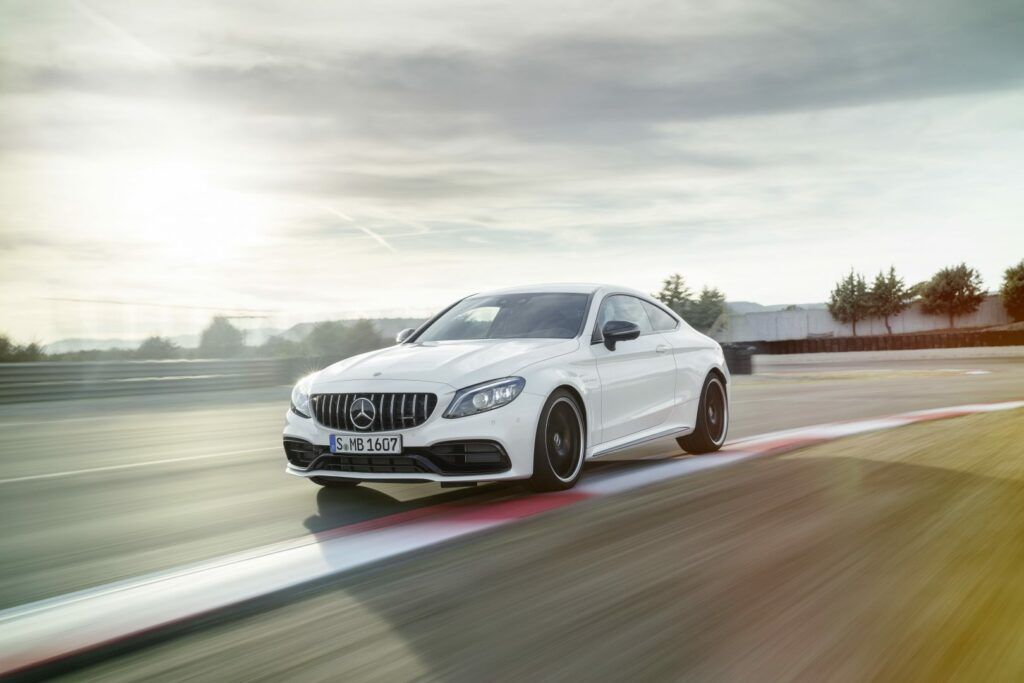 17C901 055 1024x683 - Galería del Mercedes-AMG C63 Coupé