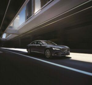 199955 Volvo S90 China version exterior driving 300x278 - Las ventas de Volvo aumentaron un 14,1% en el primer trimestre