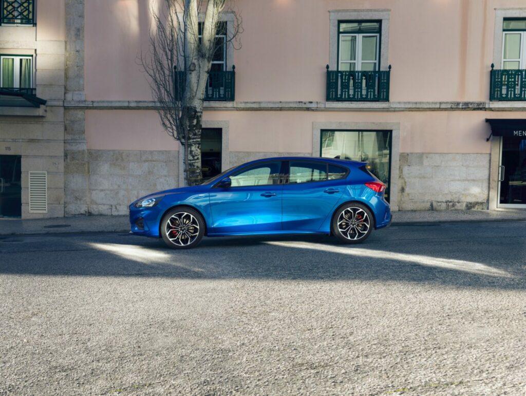 1D80A527 2F0C 49C8 AA80 77F0DFFC61E3 1024x771 - Ford presenta el nuevo Focus