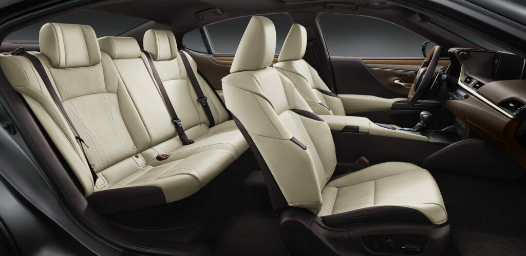 20180425 02 23 1024x499 - El nuevo Lexus ES llega a Europa