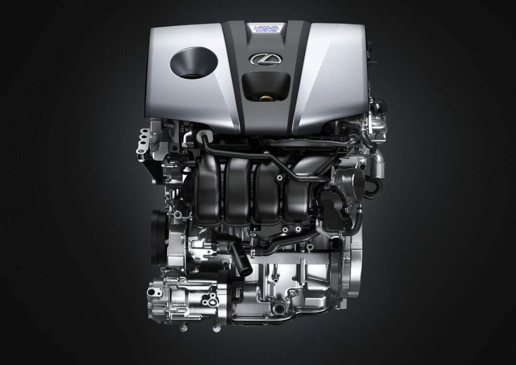 20180425 02 24 1024x724 - El nuevo Lexus ES llega a Europa