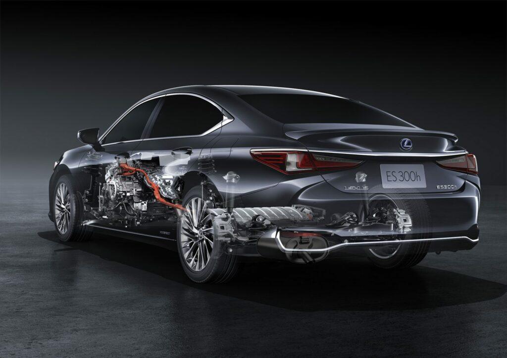 20180425 02 27 1024x724 - El nuevo Lexus ES llega a Europa