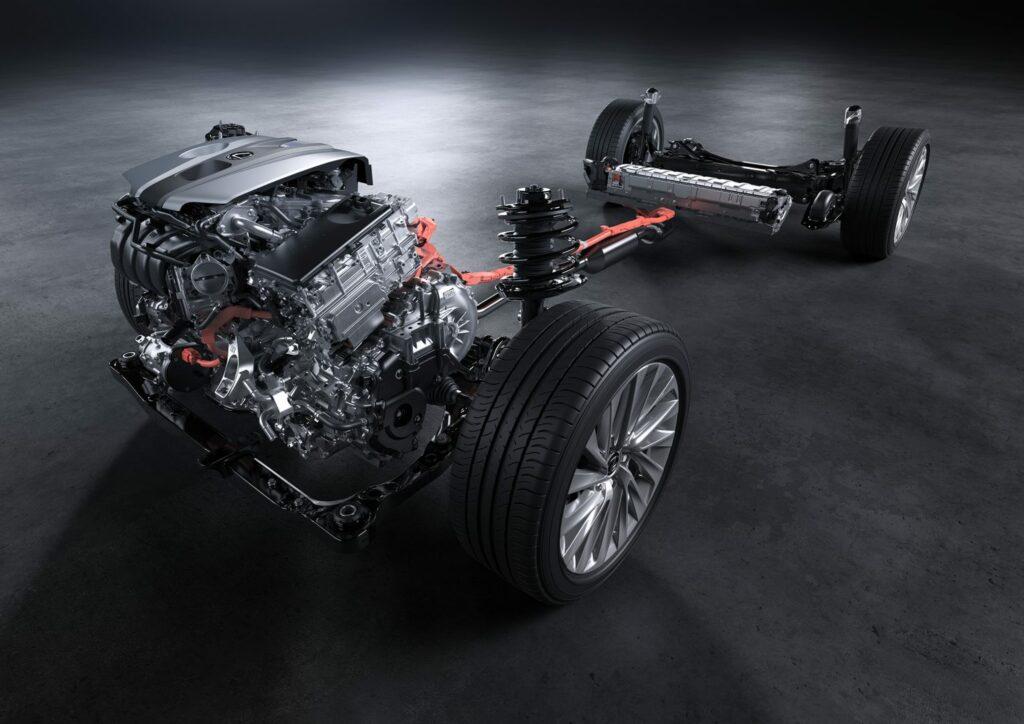 20180425 02 29 1024x724 - El nuevo Lexus ES llega a Europa