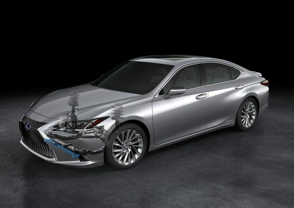 20180425 02 30 1024x724 - El nuevo Lexus ES llega a Europa