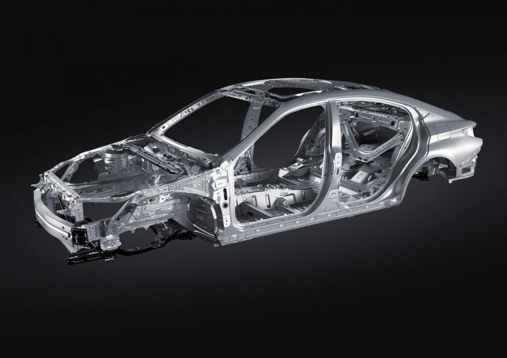 20180425 02 53 1024x724 - El nuevo Lexus ES llega a Europa