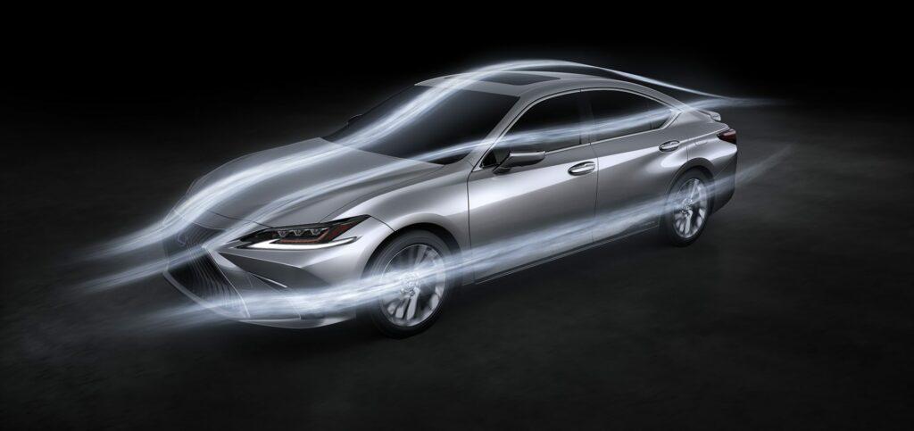 20180425 02 57 1024x483 - El nuevo Lexus ES llega a Europa