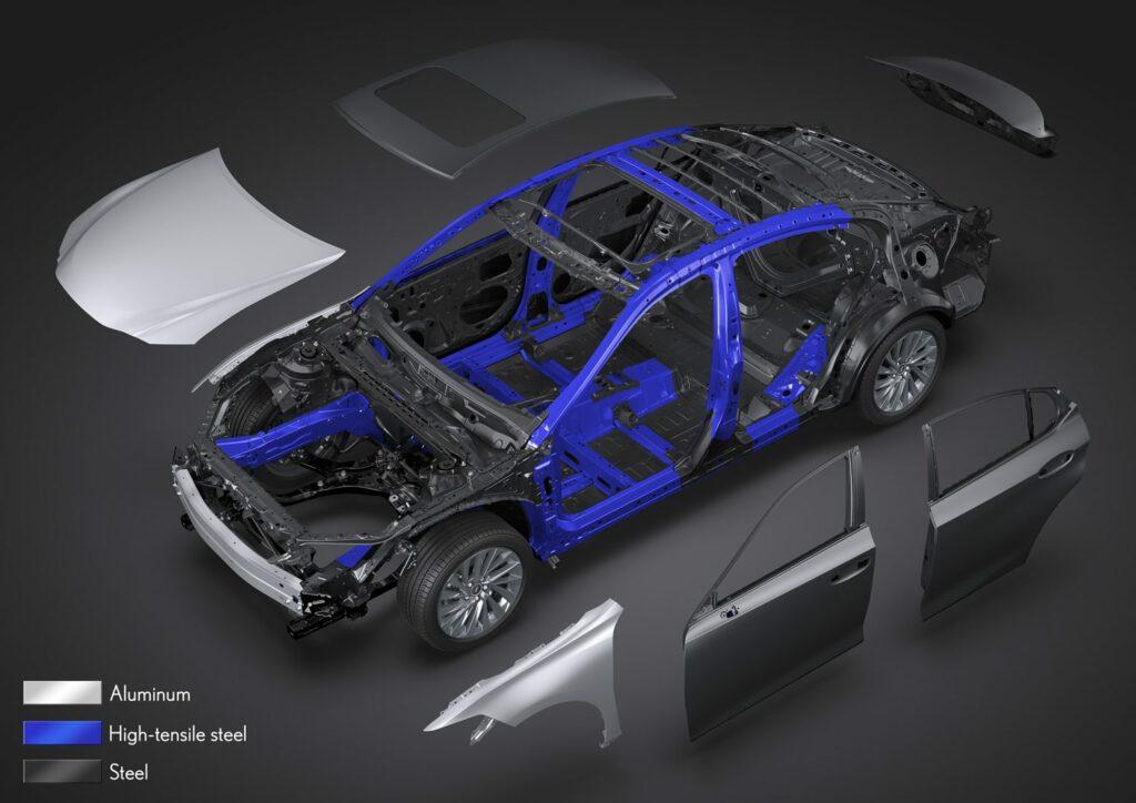 20180425 02 58 1024x724 - El nuevo Lexus ES llega a Europa
