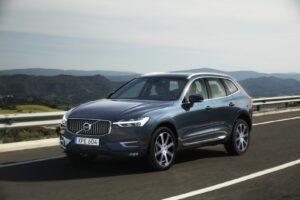 208159 The new Volvo XC60 T6 300x200 - Las ventas de Volvo aumentaron un 14,1% en el primer trimestre