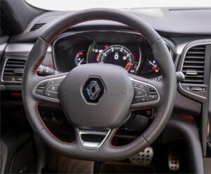 21205733  Renault TALISMAN S EDITION 300x247 - Renault presenta el Talisman más deportivo
