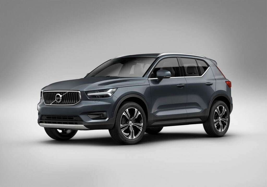2299A2D8 56AA 46A6 B5EA 8031017E2448 1024x718 - Galería del coche del año en Europa: Volvo XC40