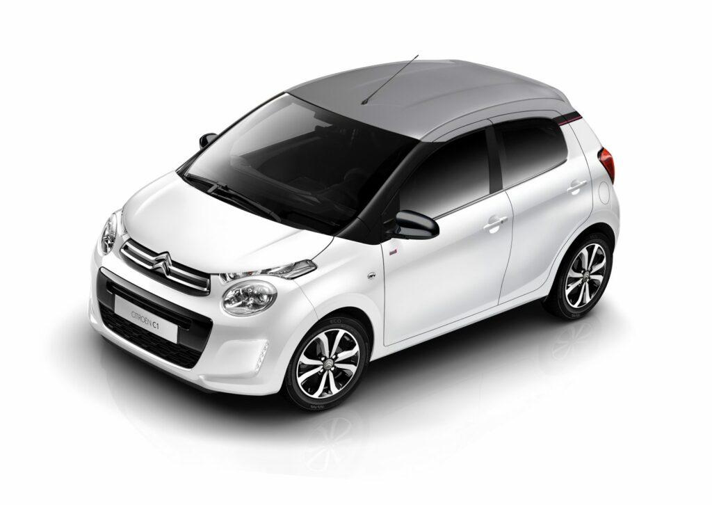 38072CDC 7602 4A7E 8674 716116C19C35 1024x726 - Citroën renueva el C1