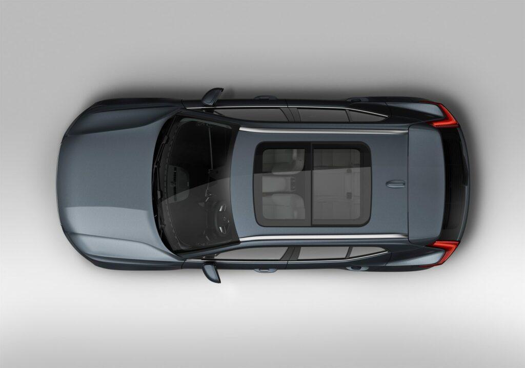 49FD778C ACB8 490C 8401 BC68554086BA 1024x718 - Galería del coche del año en Europa: Volvo XC40