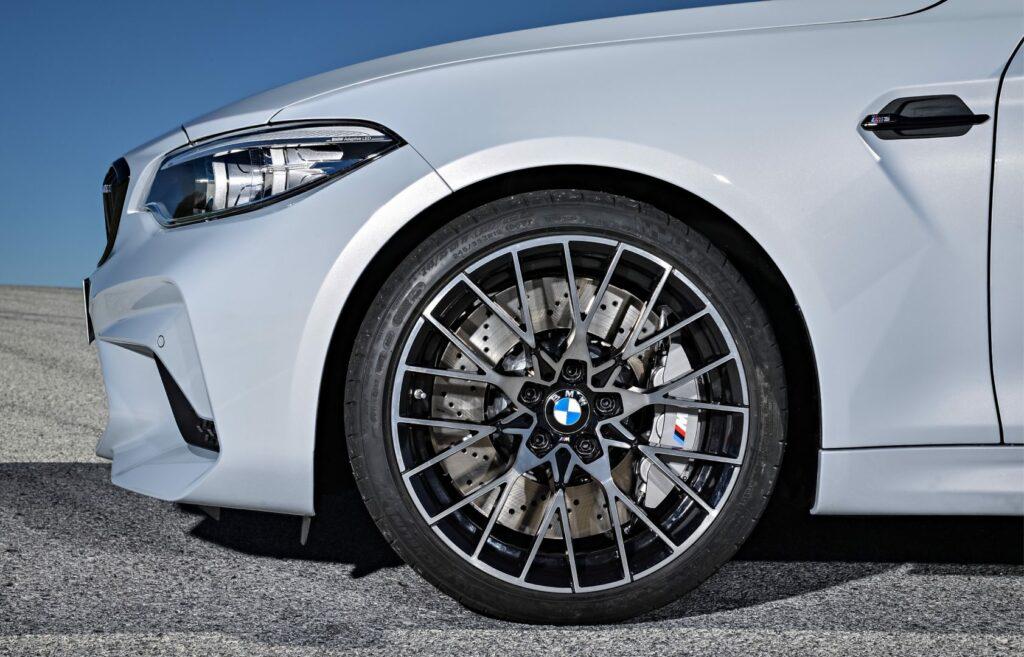 5471F09F 503D 468C BAC6 C9EC548B6F8D 1024x657 - Nuevo BMW M2 Competition: alma de circuito