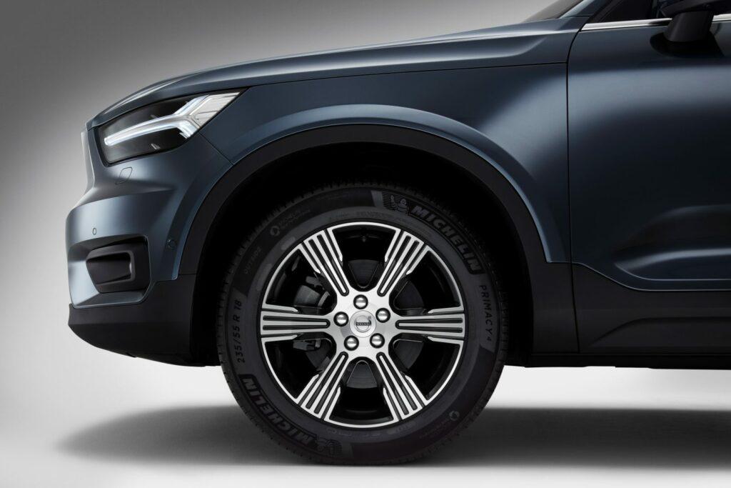 6B0B481E 161D 4F9B BB0E 18CFF61395C9 1024x683 - Galería del coche del año en Europa: Volvo XC40