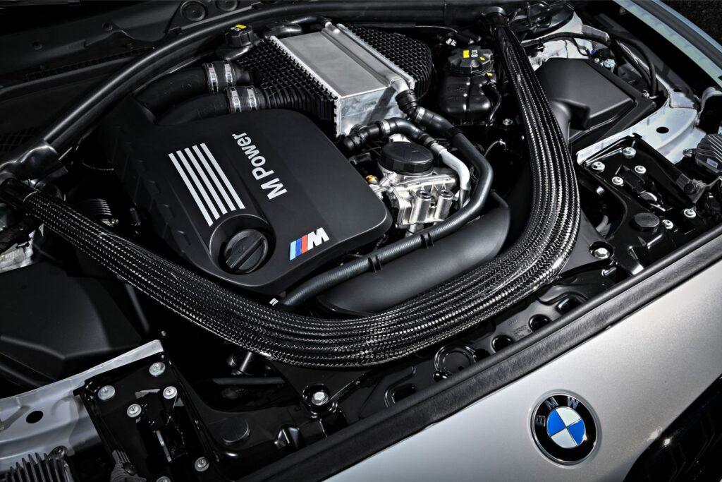 7F1261C9 3629 443C 9ACD 926F9E20C0D9 1024x683 - Nuevo BMW M2 Competition: alma de circuito