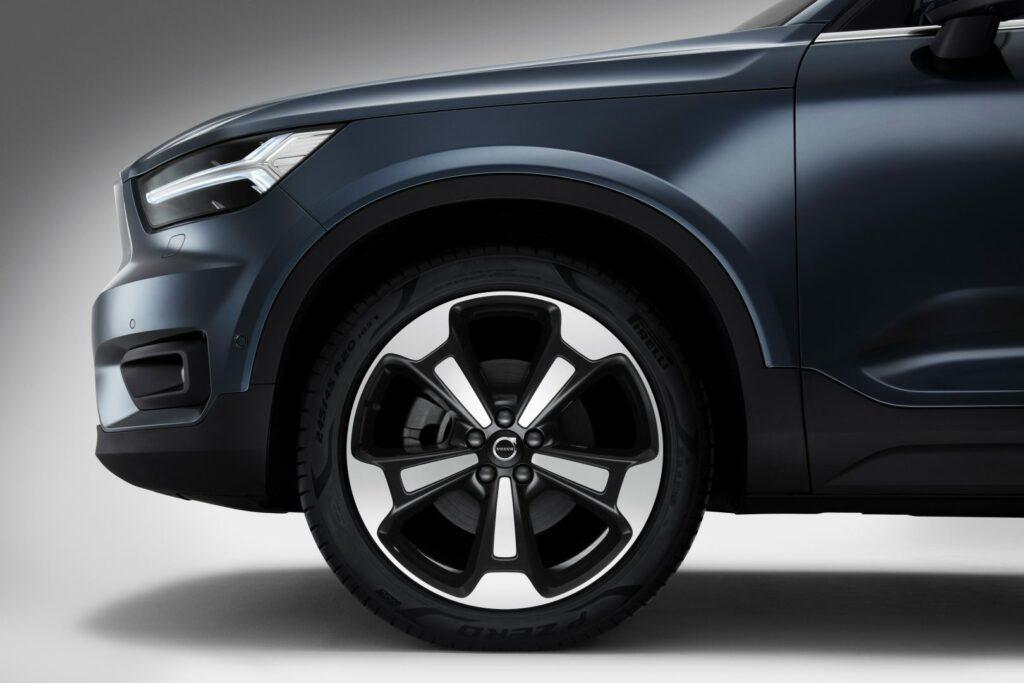 9222D8F3 5B58 43CB BD8A 840C88A67930 1024x683 - Galería del coche del año en Europa: Volvo XC40