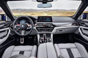 "B92D6041 4F61 4700 B598 4592D326AEAB 300x200 - BMW M5 nombrado ""World Performance Car 2018"""